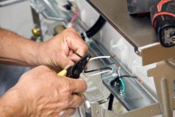 Servis aparata u komercijalnoj i industrijskoj upotrebi